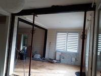 Rénovation d'une maison au Havre par l'entreprise Ozenbat à 76110 Bretteville du Grand Caux